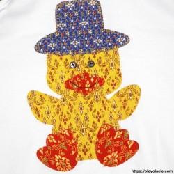 Robe/ tunique patchwork - 6 - Robes - Robes - tuniques patchwork - vêtement enfant - Oley Ola cie® -