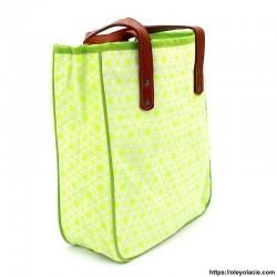 Tote bag Sakura - 2 - Totes bag - Tote bag Sakura - Oley Ola cie ® Sérigraphié artisanalement -
